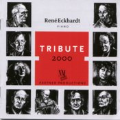 Tribute 2000 CD cover